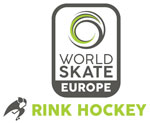 Logo WORLS SKATE EUROPE